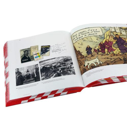 MUSÉE HERGÉ, Éditions de la Martinière