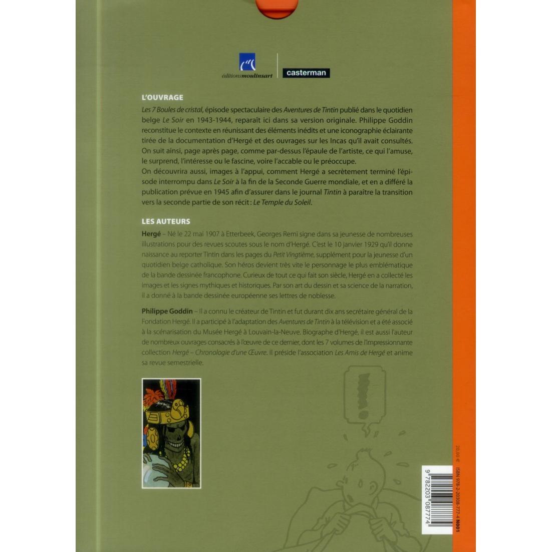 LA MALÉDICTION DE RASCAR CAPAC, TOME 1