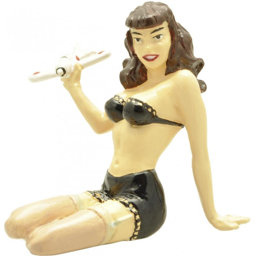 PIN-UP BERTHET COLLECTION ORIGINE