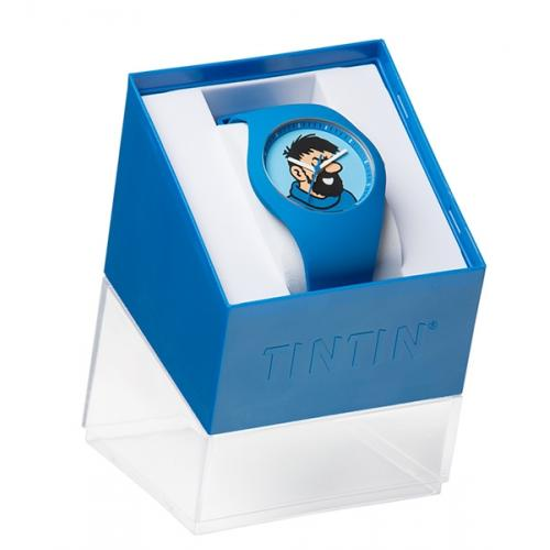 MONTRE TINTIN & CO, HADDOCK