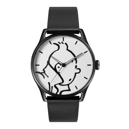 MONTRE TINTIN & CO