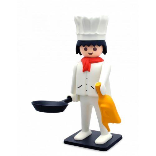 Playmobil, le cuisinier