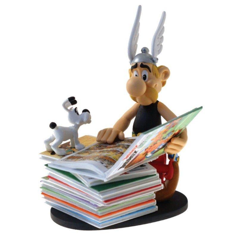asterix-plile-de-livres
