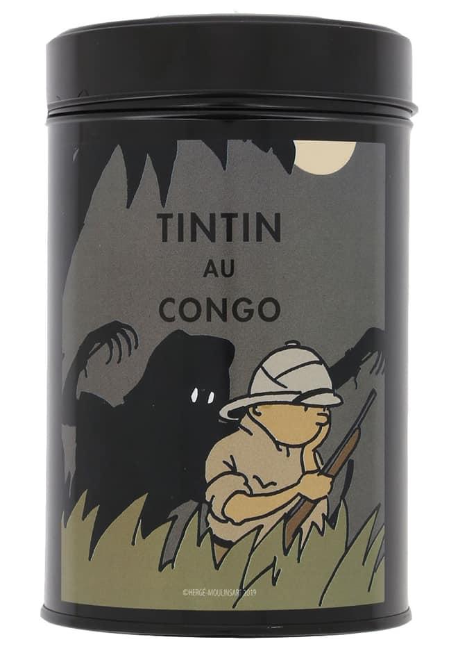 boite-de-cafe-tintin-au-congo
