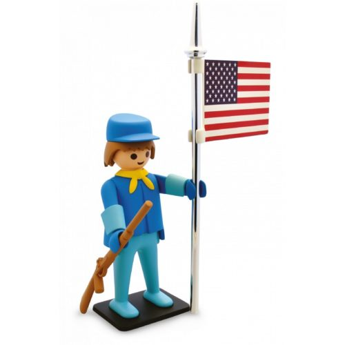 Playmobil-le-cavalier-americain-collectoys