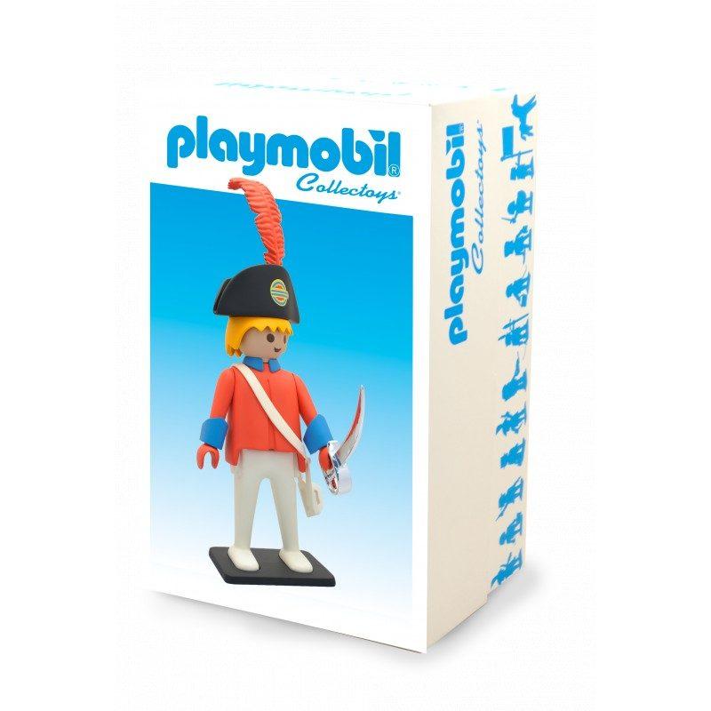 boite Playmobil