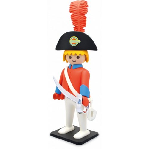 Playmobill'Officier de la garde