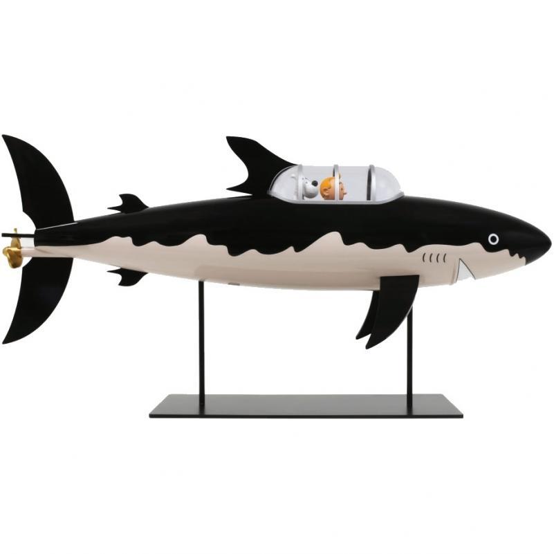 requin Tintin